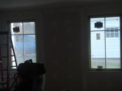 Dim room underconstruction
