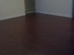 Refined floor