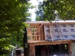 House underconstruction
