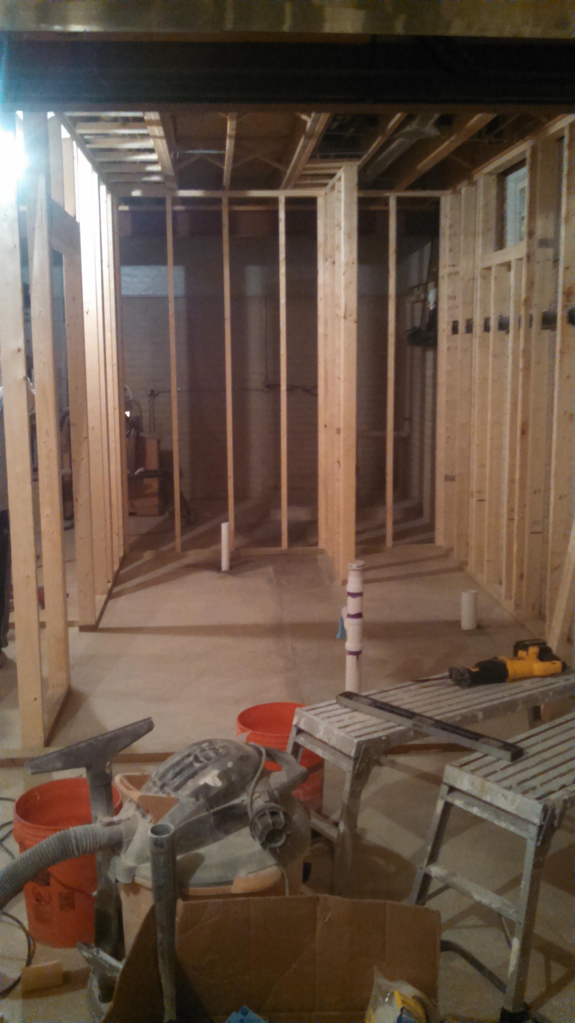 room division underconstruction