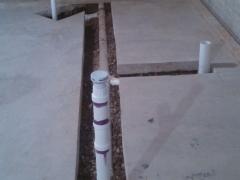 Pipes repair