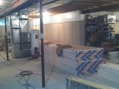 Room underconstruction